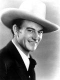 John Wayne  Early 1930s