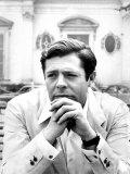 A Very Private Affair  Marcello Mastroianni  1962