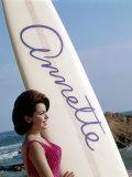 Bikini Beach  Annette Funicello  1964