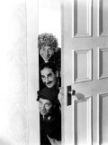 Room Service  Harpo Marx  Groucho Marx  Chico Marx  1938