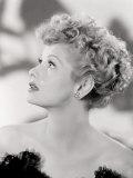 Lucille Ball Portrait  1940's