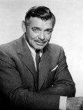 Clark Gable  1957