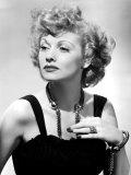 Lucille Ball Publicity Shot  1940's