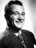 John Wayne  Academy Award Winning Actor  1944