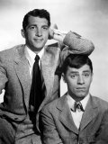 Dean Martin and Jerry Lewis  1950