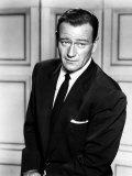 The Searchers  John Wayne  1956
