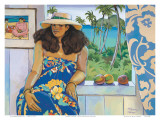 Lanikai  Hawaii Studio