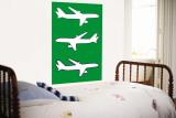 Green Planes