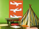 Orange Planes