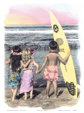Surf Keikis  (Children)