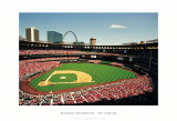 Busch Stadium  St Louis