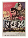 Barabbas  Anthony Quinn  Silvana Mangano  1962