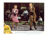 Easter Parade  Judy Garland  Fred Astaire  1948