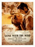 Gone with the Wind  Vivien Leigh  Clark Gable  1939