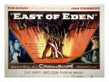 East of Eden  James Dean  Lois Smith  Julie Harris  Jo Van Fleet  1955