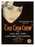 Chu-Chin-Chow  Anna May Wong  1934