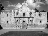 Mission San Antonio De Valero  also known as the Alamo 1961