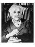 Albert Einstein  1930s
