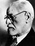 Sigmund Freud  1936