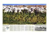 1988 High Himalaya Map