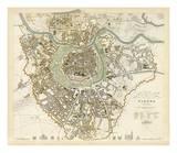 Vienna  Austria  c1833