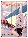 Visit Snowbird