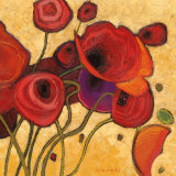 Poppies Wildly II
