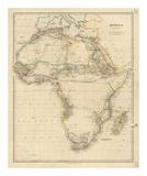 Africa  c1834