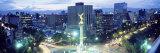 Mexico  Mexico City  El Angel Monument