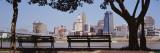 Cincinnati, OH Papier Photo