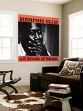 Memphis Slim - All Kinds of Blues
