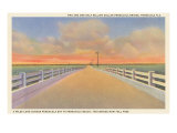 Bridge  Pensacola  Florida