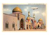 Oriental Village  Chicago World's Fair