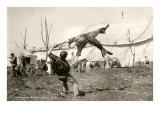 Oringtons  Circus Acrobats  1915