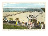 Beach  Pensacola  Florida