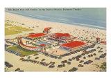 Lido Beach  Casino  Sarasota  Florida