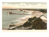 Piers  Sarasota  Florida