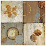 Circle Leaf Patterns II