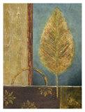 Azure Leaf