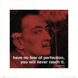 Dali: Perfection