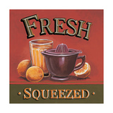 Fresh Squeezed