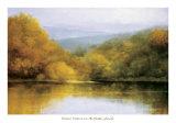 October Lakeside