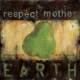 Respect Mother Earth