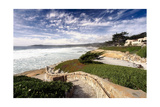 Coastal View  Carmel California