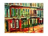 New Orleans Decatur Street