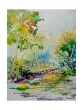 Watercolor 90802