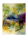 Watercolor 90801