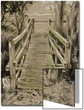 Thornham Bridge Sketch