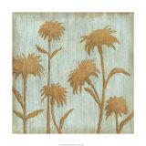 Golden Wildflowers II