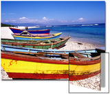 Baharona Fishing Village  Dominican Republic  Caribbean